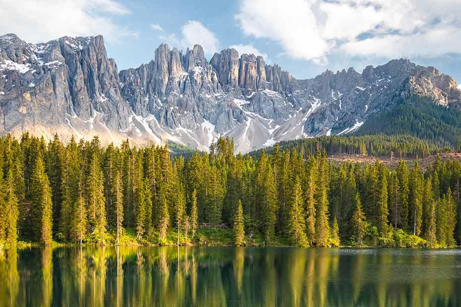 Kareersee-Südtirol