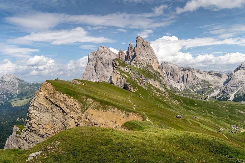 Seceda-Südtirol